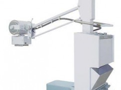 高频移动式(床边)X射线摄影系统