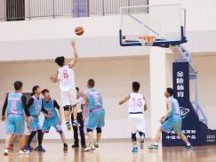 员工篮球比赛活动