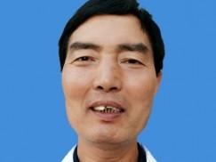 马俊峰-骨科主治医师