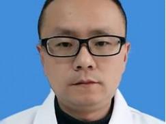 杨红波 – 骨科主任,骨科主治医师